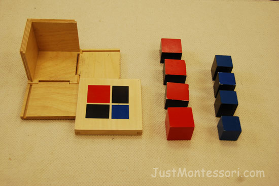 cube of a binomial pdf