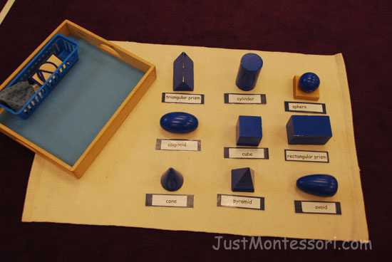 Montessori Cafe