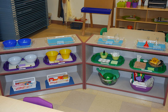 """montessori sensorial materials essay Free essay: essay 15: what is the purpose of the sensorial materials describe the essential qualities needed in a sensorial apparatus """"the first of the."""